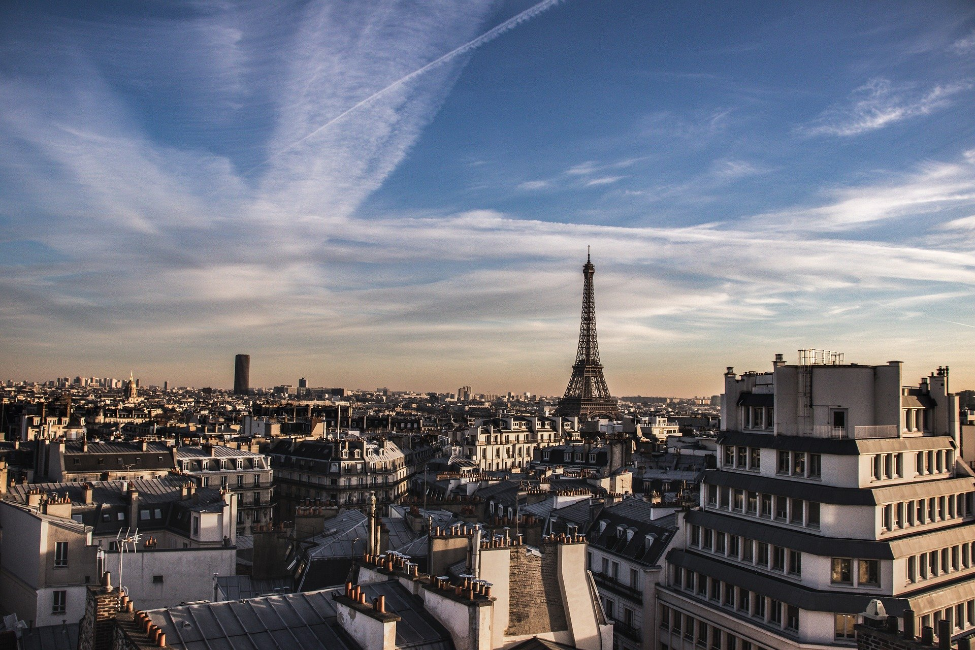 Firme conformité Paris