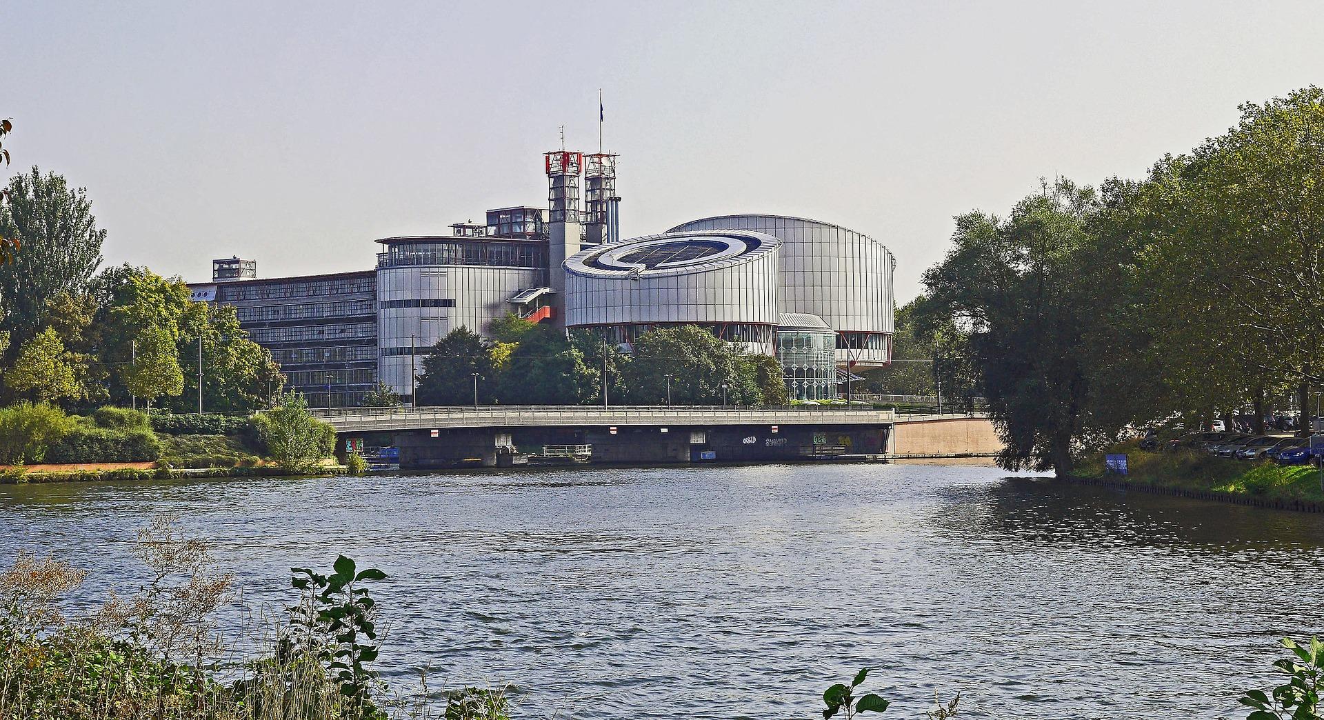Court de Justice Européenne